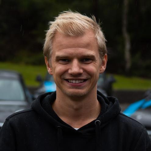 Lasse Nicolai Villanger