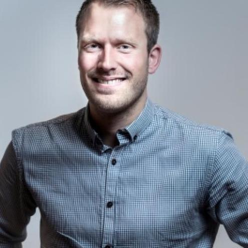 Anders Landsverk