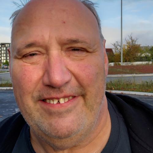 Tommy Nystrøm