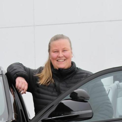 Tonje Lilleløkken
