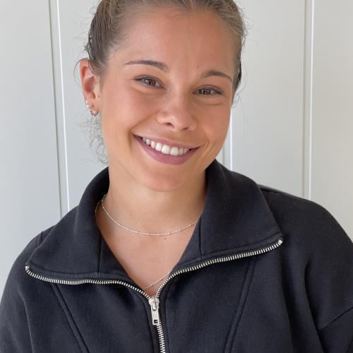 Anne Marit Wanderås