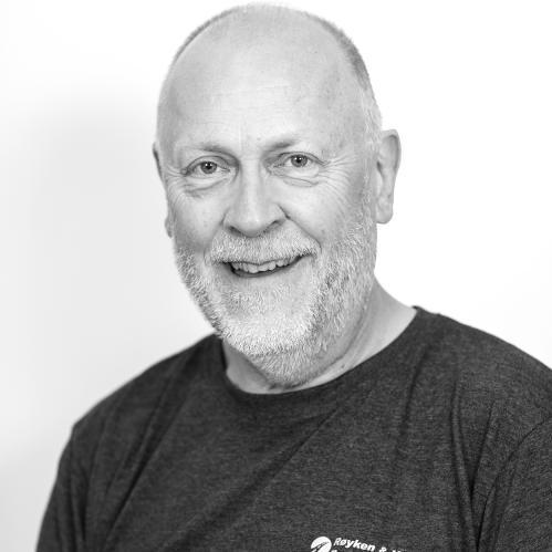 Stein Rognlie  / Drøbak