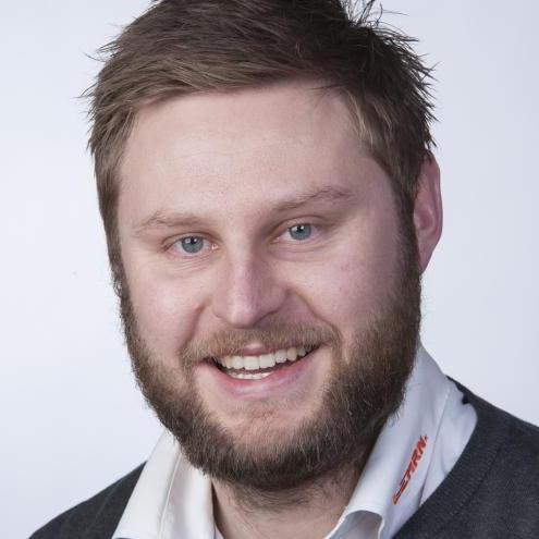Eirik Rolid