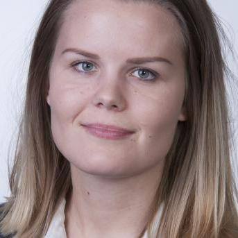 Ida Almendingen Gundersen
