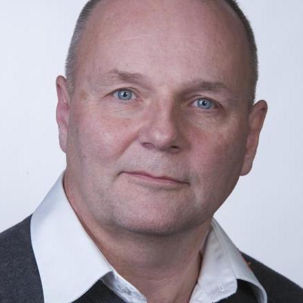 Jakob Arnfinn Larsen