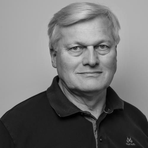 Geir Olav Mandt