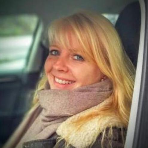 Annette Eikeland