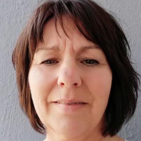 Tove Mari Lindgaard