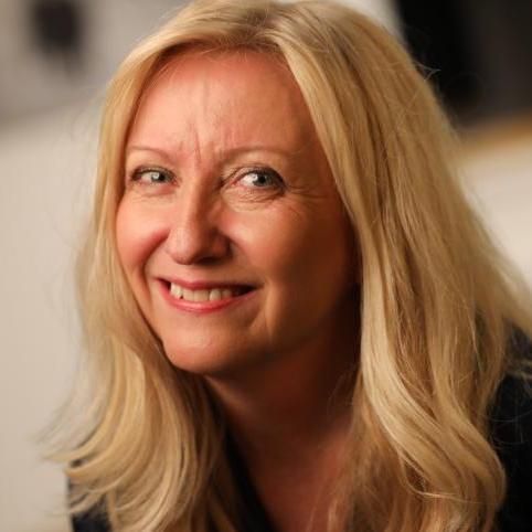 Anita Hagmann Antonsen