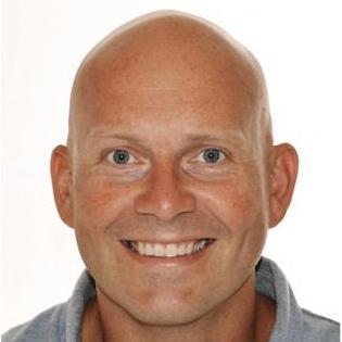 Kjetil Nyquist