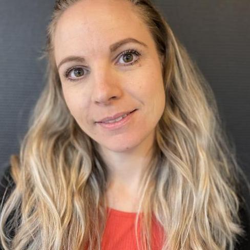 Lina Ørland