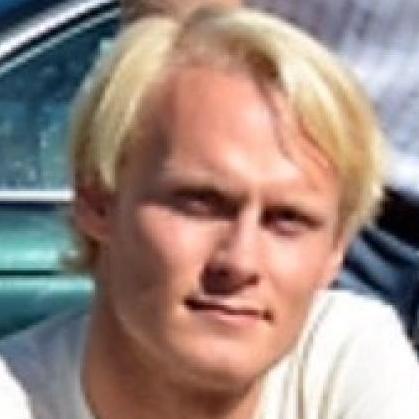Christoffer Svendsen