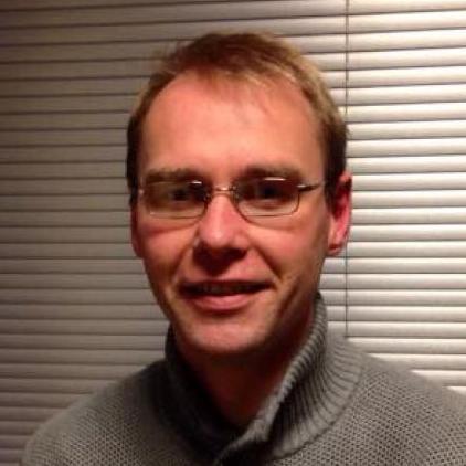 Svein Erik Abelvik