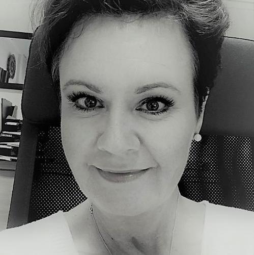 Cathrine Haslund