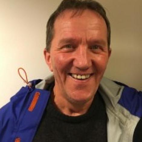 Reidar Håkon Sundt