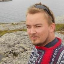 Øyvind Tuflåt Haukland