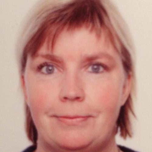Heidi Hålien