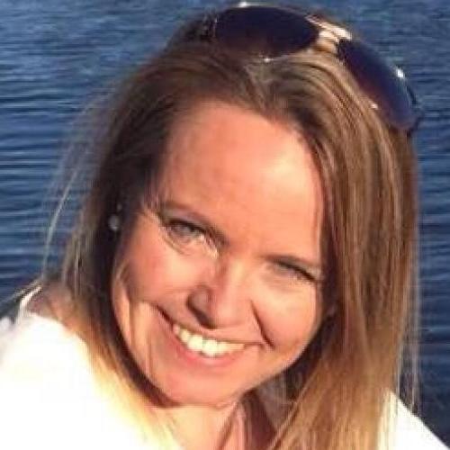 Sonja Øie Petersen