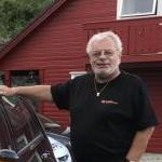 Håkon Holmedal