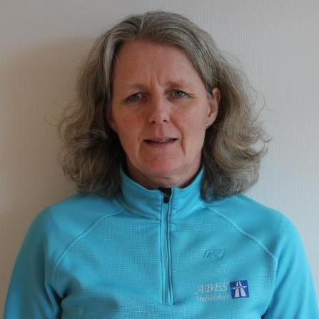 Ann Hege Nyquist