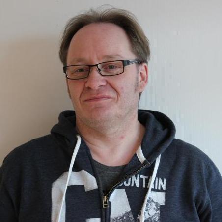 Bjørn Inge Langeland