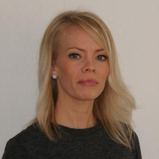 May Katrine Lysholm