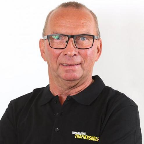 Ketil Sverre Kristiansen