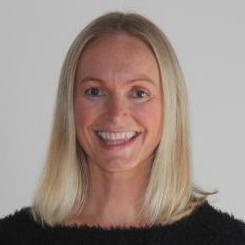 Ann Kristin Thomte