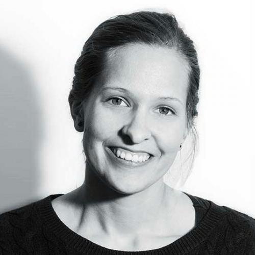 Nathalia Castillo Bøe