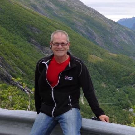 Trond Helge Råbymagle