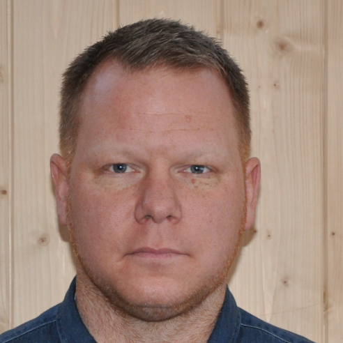 Daniel Kolby