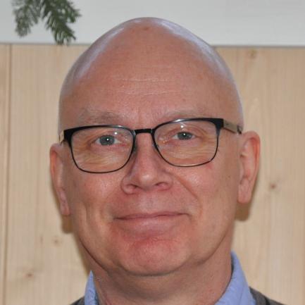 Bjørn Morten Ødegård