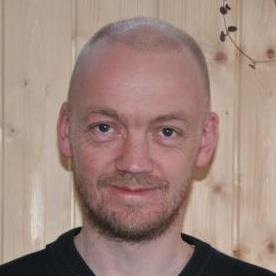 Kjetil Rønningen