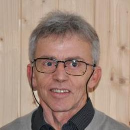 Aasmund Johnsgaard
