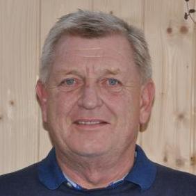 Alf Oustadengen
