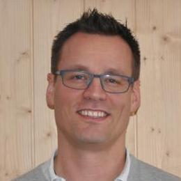 Tim Andre Bergsrud