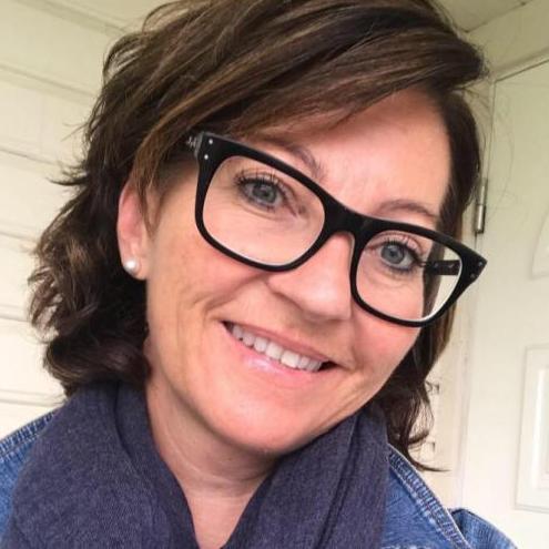 Monica Johannesen