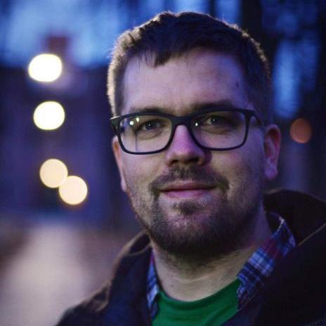 Andreas Myrstad