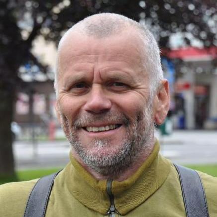 Fredrik Litleskare
