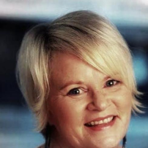 Ann Kristin Haave