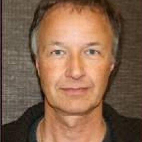 Øyvin Solvik