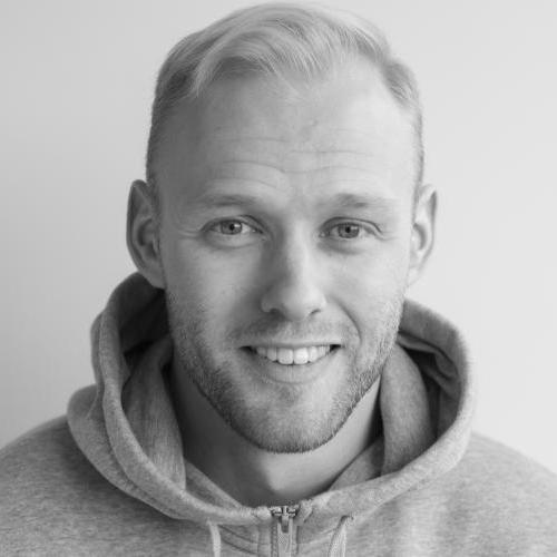 Fredrik Hønnås