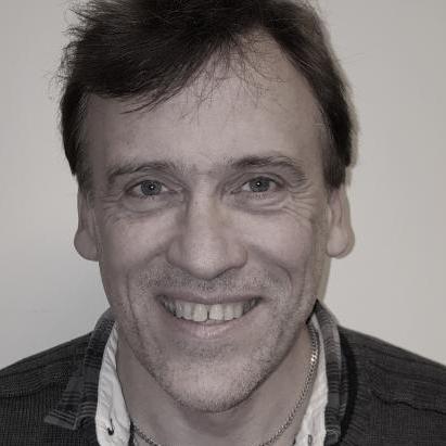 Odd Arild Pedersen