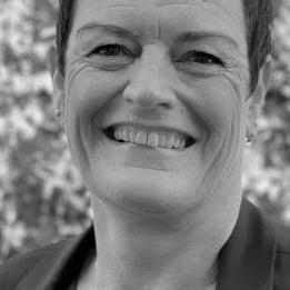 Anne Haraldseid