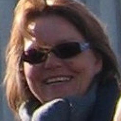Irene Sundt Johanson