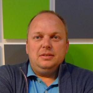 Kr. Sand: Kjell Inge Johanson