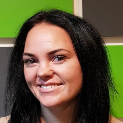 Christina Øverland