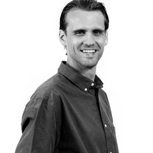 Geir Emann Johnsen