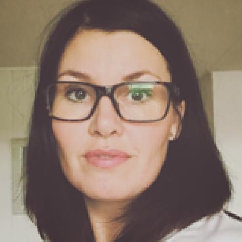 Anette Kristiansen