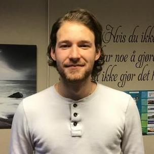 Simon Malnes Sandberg